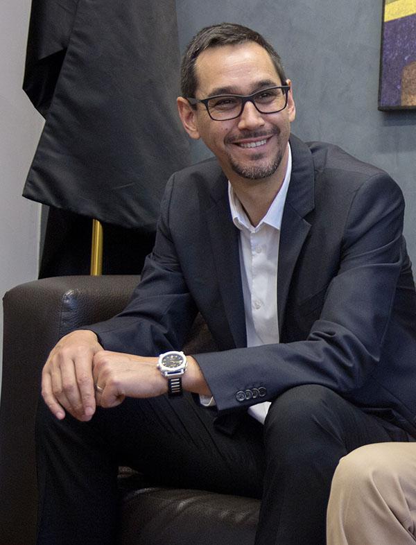 Luis Sáenz