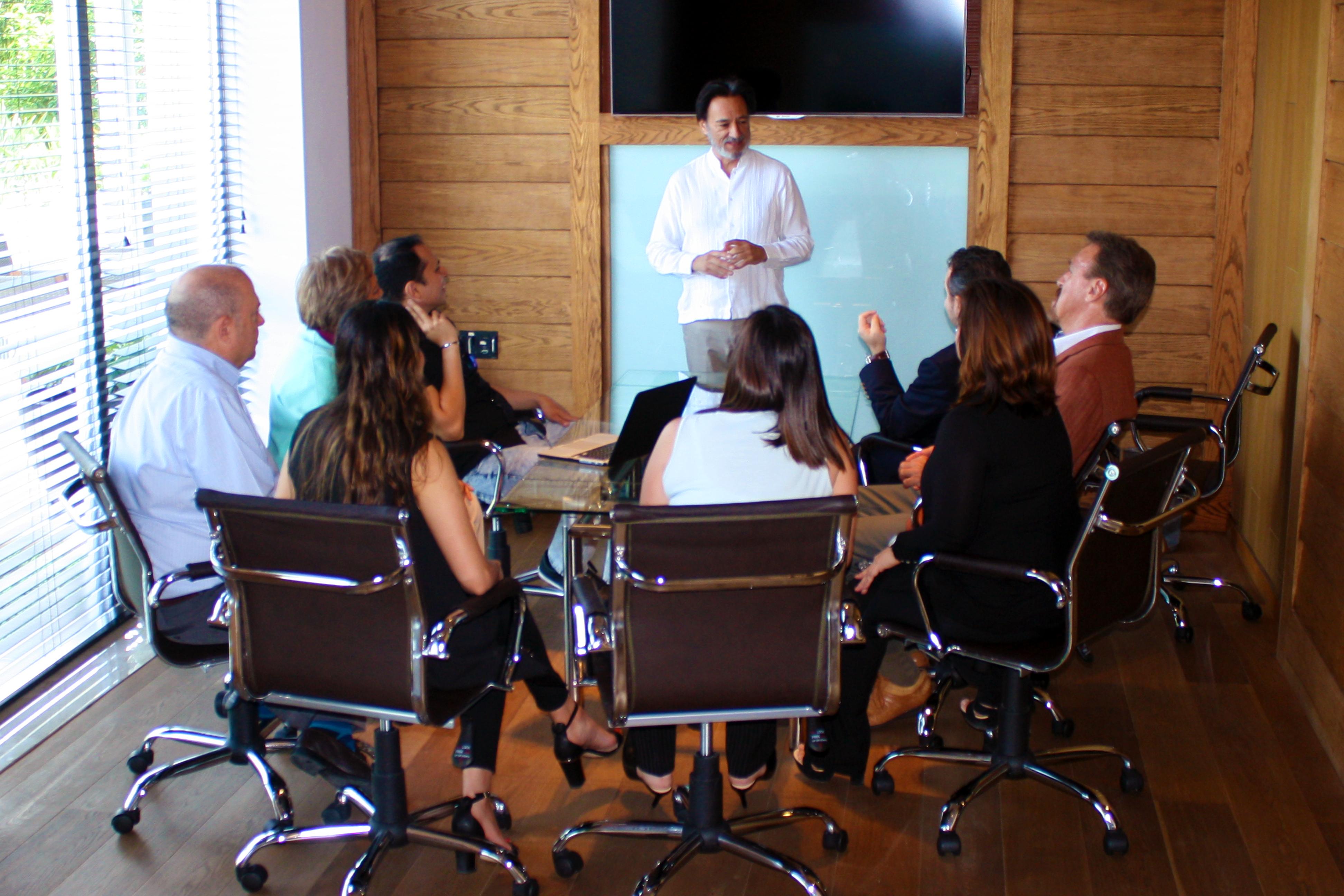 Lo que converses o dejes de conversar, afectará a tu organización ¿Conversamos?