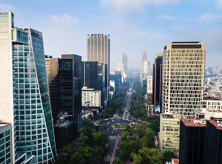 Lumisis | Ciudad de México