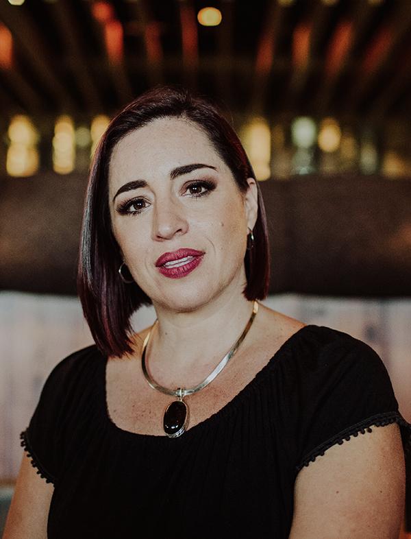 Deborah Meade