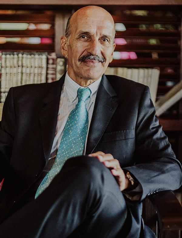 Juan Benitez